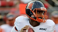 Morgan State gets chance to knock off unbeaten North ...
