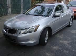 2008 Honda Accord Used Cars