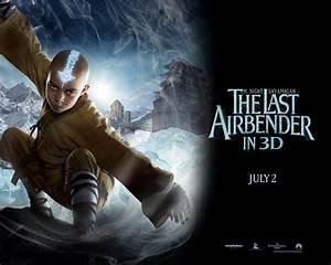 Avatar The Last Airbender Movie 2 18 Widescreen Wallpaper ...