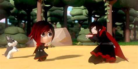 foto de ACK Betrayed by my own cuteness Rwby comic Rwby funny