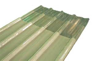 Transparent Polycarbonate Roofing Sheets
