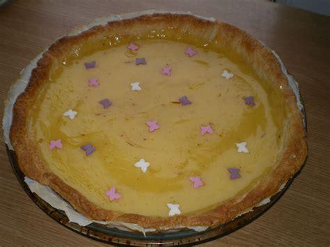 tarte citron meringuee pate feuilletee tarte au citron pages et feuilles