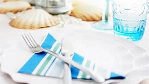 Mariage Theme Mer : mariage sur le th me de la mer ~ Nature-et-papiers.com Idées de Décoration