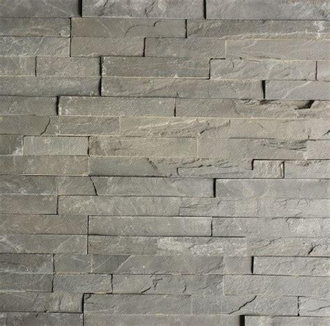 parement en ardoise grise 233 p 1 2cm indoor by