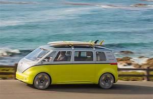 Combi Volkswagen Electrique Prix : volkswagen va sortir un nouveau combi tout lectrique sciencepost ~ Medecine-chirurgie-esthetiques.com Avis de Voitures