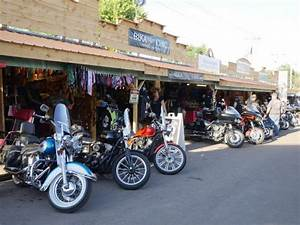 Photo Blog: 76th Annual Sturgis Motorcycle Rally—The party ...