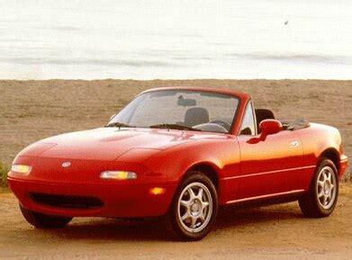kelley blue book classic cars 1997 mazda miata mx 5 instrument cluster 1997 mazda mx 5 miata pricing ratings expert review kelley blue book