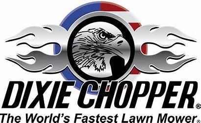 Dixie Chopper Mower Lawn Textron Logos Jacobsen