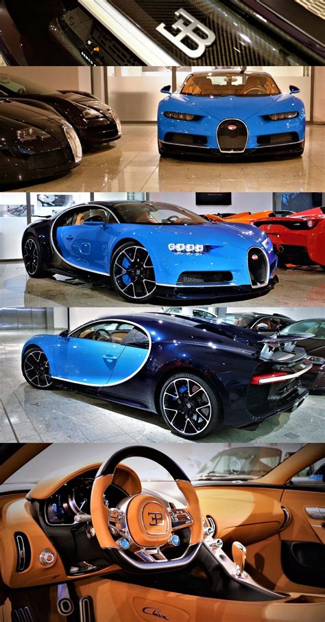 The bugatti chiron made its grand debut at the 2016 geneva motor show, but how does it look in different colors? Bugatti Chiron   Super cars, Bugatti, Bugatti chiron