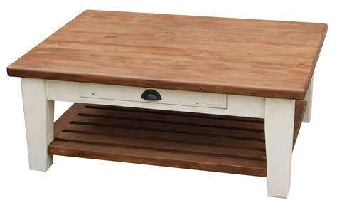 how should a coffee table be coffee table with drawers