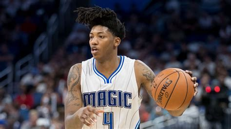 elfrid payton  change orlando magic jersey number orlando pinstriped post