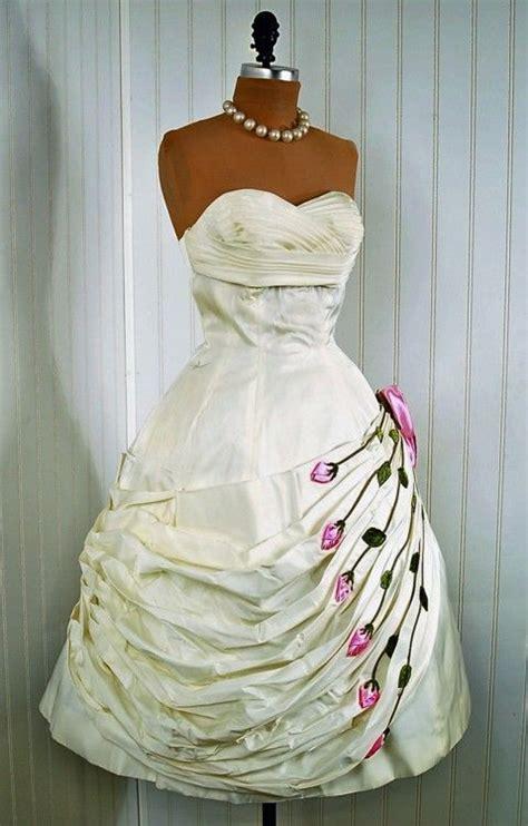 1950s Timeless Vixen Vintage Dress