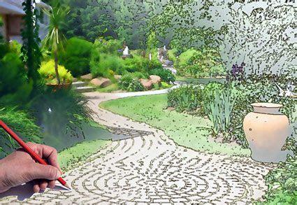Berufsgenossenschaft Garten Und Landschaftsbau Hamburg by Gartengestaltung Und Gartenplanung In Hamburg Wilhelmsburg