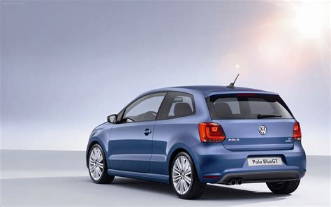 2018 Volkswagen Polo Bluegt Wallpapers Pictures Pics