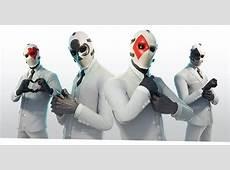 Fortnite — Preparese com seu esquadrão no evento Alto Risco!