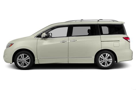 2013 Nissan Quest Price Photos Reviews Features