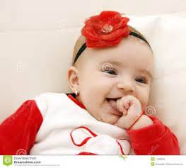 Beautiful Newborn Girl Babies