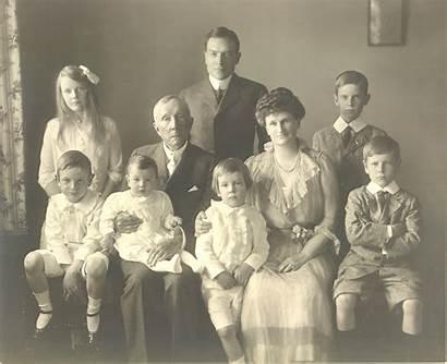 Rockefeller Rockefellers Winthrop Families Flickr Legacy Sleepy