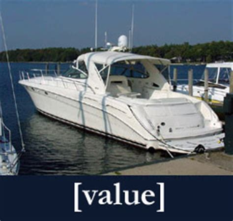 Boats For Sale In Northern Michigan by Bergmann Marine In Charlevoix Michigan Provides Northern