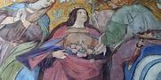 Aufgefrischt und konserviert - Schwind-Fresken auf der ...