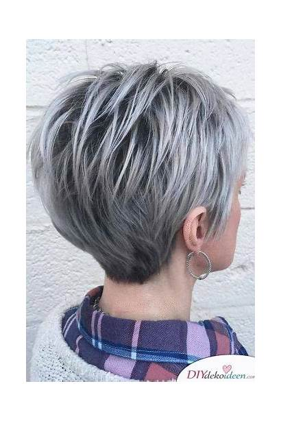Short Hairstyles Haircuts Bob Hairstyle Fine Older