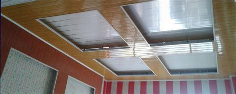 jasa pemasangan sunda plafon murah