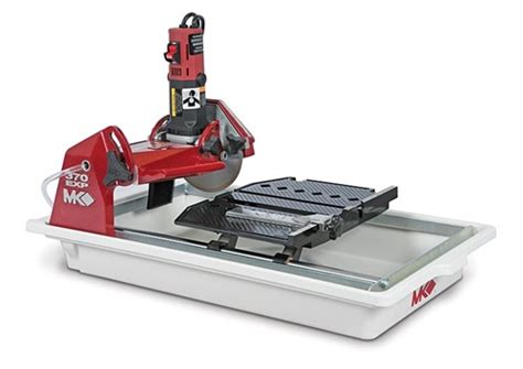 Mk 770 Tile Saw Stand by Mk 370 Exp Tile Saw Mk Stonetooling