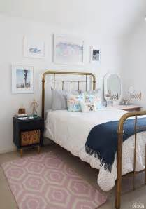 young modern vintage bedroom guest rooms