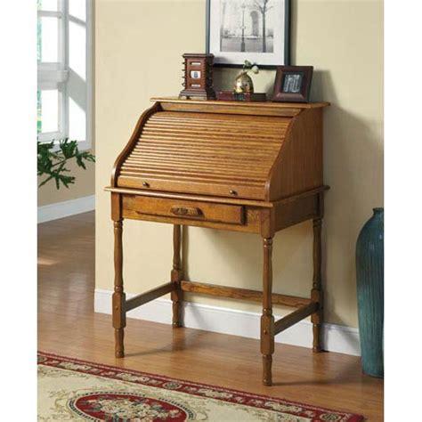 roll top secretary desk palmetto small roll top secretary desk coaster furniture