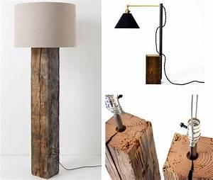 Lampen Selber Herstellen : basteln mit naturmaterialien 42 coole bastelideen freshouse ~ Markanthonyermac.com Haus und Dekorationen