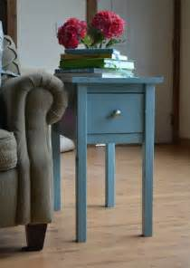 17 Best Ideas About Narrow Side Table On Pinterest Build Stuff Tall End Table With Drawers