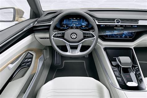 New Redesigned Passat by 2019 Volkswagen Passat Auto Car Update