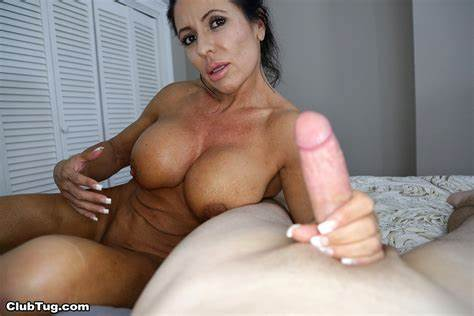 Mommy Gets Control Of Large Penis Chick Today Club Tug Mrs Simone Coolest Biggest Penis Sexu Porn Pics