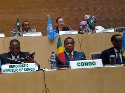 le phare 171 accord cadre d addis abeba la sadc renvoie la balle aux congolais 187 radio okapi