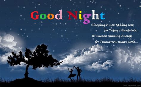 good night quotes pictures images graphics  facebook
