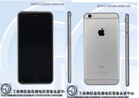 iphone 6s plus models regional iphone 6s plus model a1690 now certified by tenaa