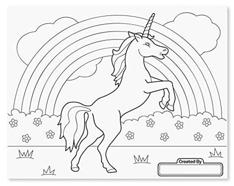 Melissa & Doug Jumbo 50-page Kids' Coloring Pad