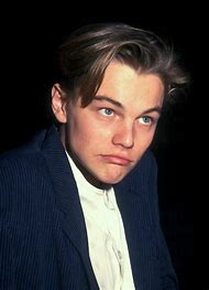 Leonardo DiCaprio Young Tumblr