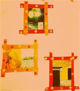 Fotorahmen Selbst Gestalten : tolle bilderrahmen selbst gemacht ~ Markanthonyermac.com Haus und Dekorationen
