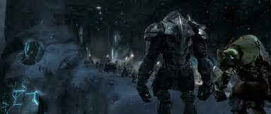 Details Count! (gears Of War 4 Comparison