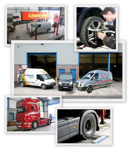 Gc Tyres Armagh Northern Ireland