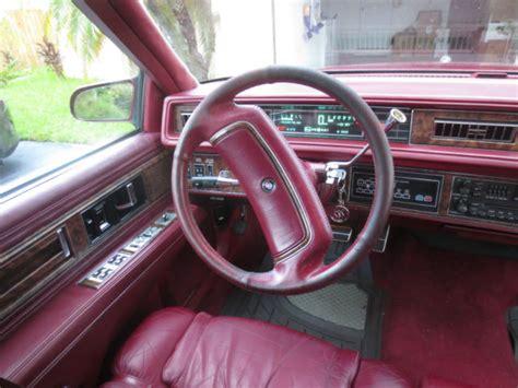 1989 Buick Electra Park Avenue Ultra - Classic Buick ...