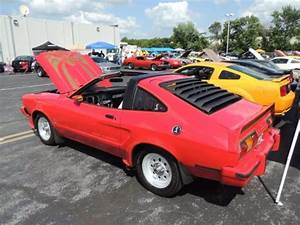 1978 Ford Mustang II King Cobra for sale: photos, technical specifications, description