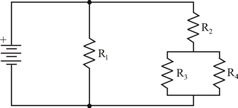 Solved Parallel Series Circuits Refer The Circuit