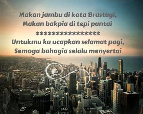 ucapan selamat pagi romantis lucu islami motivasi bijak dll