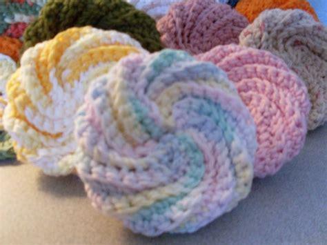1000 images about kitchen scrubbies crochet on pinterest