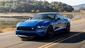 2022 Ford Mustang Convertible Redesign - zanmarheim.com