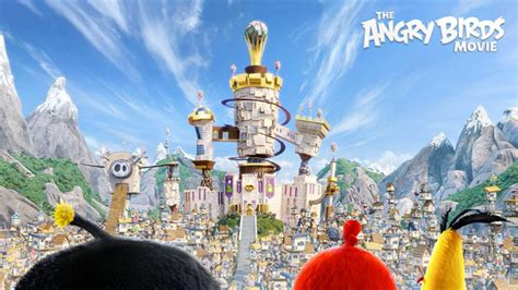 trailer   angry birds  comingsoonnet