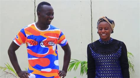 So Gamon Jini New Hausa Song (2018)
