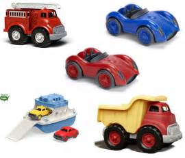 Toddler Toy Cars and Trucks